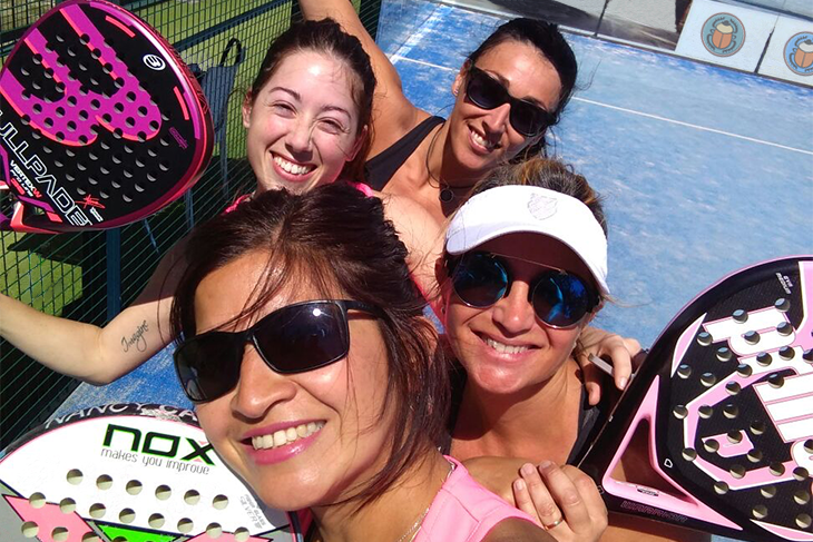 ilovepadel.eu frequently asked Padel questions, Paddle questions