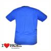 I Love Padel Black Crown textile for Padel man, set in blue and black t-shirt Max and trousers Cool in blue and black. Textil para padel hombre conjuntos camiseta Max en azul y negro y pantalón Cool en azul y negro 03