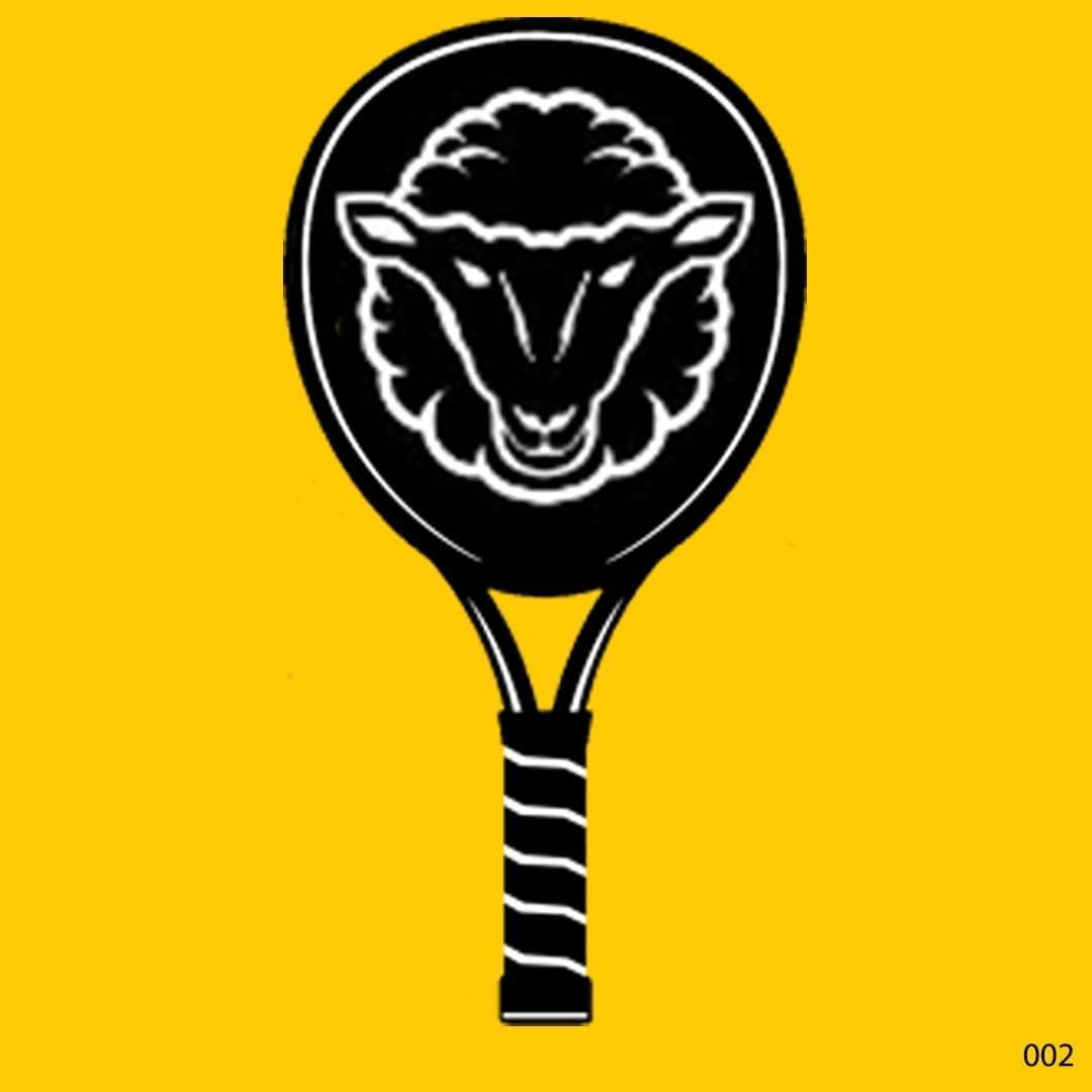 ILP I Love Padel Instagram Black sheep Black Crown Padel Rackets, Pala de Pádel, Paddle Racquets 10-10-2019 01