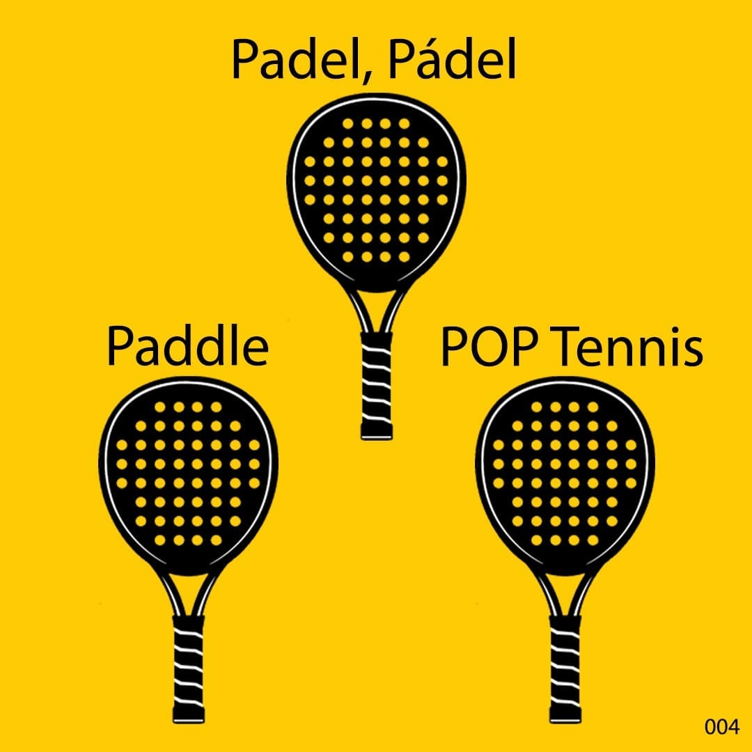 ILP I Love Padel Padel, Pádel, Paddle, POP Tennis thats the question, Padel Rackets, Paddle Racquets, Palas de Pádel, Black Crown and Royal Padel 13-10-2019 01