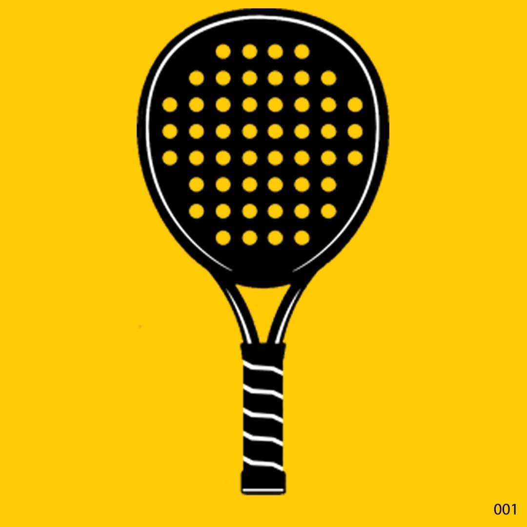 ILP I Love Padel, Padel Rackets, Paddle Racquets, Pala de Pádel Instagram 09-10-2019 01