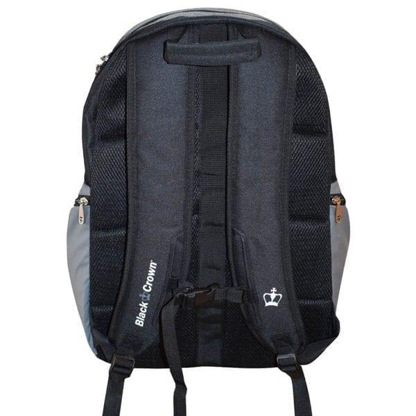 Padel Backpack Bit Black Crown | Gray 2