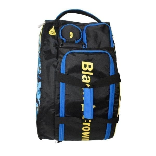 Thermal Padel Sports / Backpack Bag Tron Black Crown | Military Blue 2