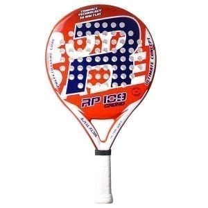 Padel Racket RP 109 Crono 2020, Royal Padel | Level: Initiation | Power 65%, Control 80% 1