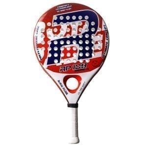 Padel Racket RP 109 Crono Junior 2020, Royal Padel | Level: Initiation | Power 65%, Control 80% 1