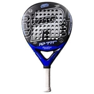 Padel Racket RP 771 EFE 2020, Royal Padel | Level: Advanced, Competition, Professional | Power 95%, Control 95% 1