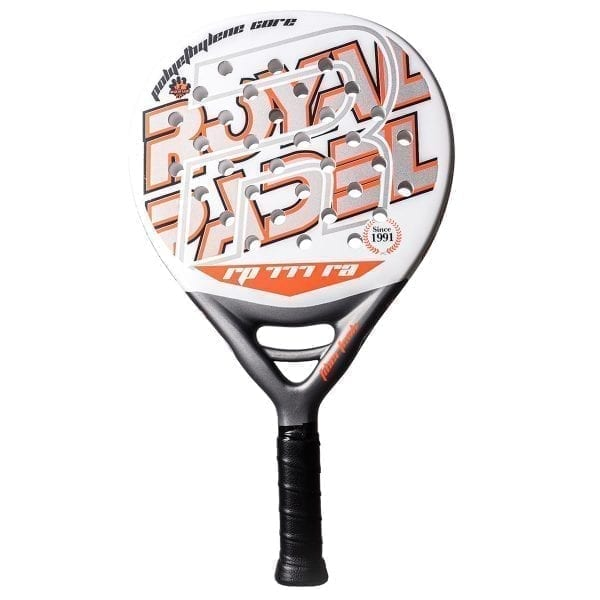 Padel Racket RP 777RA 2020, Royal Padel | Level: Advanced | Power 80%, Control 90% 1