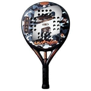 Padel Racket RP 790 Whip Eva 2020, Royal Padel | Level: Advanced, Competition, Professional | Power 99%, Control 85% 1