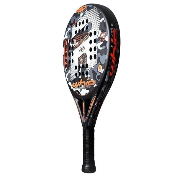 Padel Racket RP 790 Whip Eva 2020, Royal Padel | Level: Advanced, Competition, Professional | Power 99%, Control 85% 2