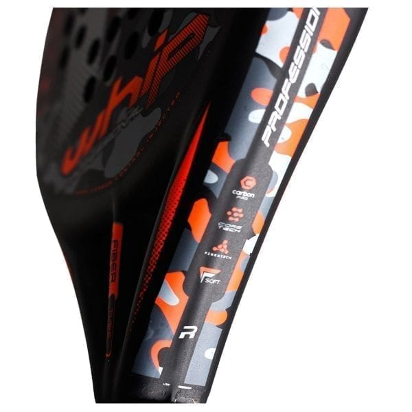 Padel Racket RP 790 Whip Eva 2020, Royal Padel | Level: Advanced, Competition, Professional | Power 99%, Control 85% 3
