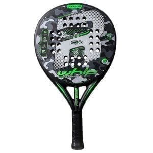 I Love Padel, Royal Padel | Padel Racket RP 790 Whip Polietileno 2020 | Level: Advanced, Competition, Professional | Power 90%, Control 90% 1