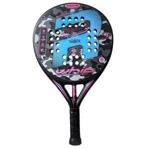 Padel Racket RP 790 Whip Woman 2020, Royal Padel | Level: Advanced, Competition, Professional | Power 90%, Control 90% 1