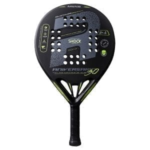 Padel Racket RP Aniversario 2020, Royal Padel | Level: Advanced, Competition, Professional | Power 90%, Control 90% 1