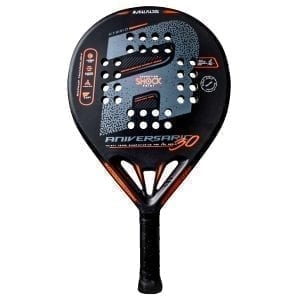 I Love Padel, Royal Padel | Padel Racket RP Aniversario Hybrid 2020 | Level: Advanced, Competition, Professional | Power 90%, Control 90% 1
