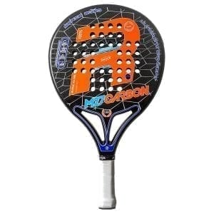 Padel Racket RP M27 Hybrid 2020, Royal Padel | Level: Advanced, Competition, Professional | Power 99%, Control 90% 1
