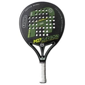 Padel Racket RP M27 Hybrid Edición Limitada 2020, Royal Padel | Level: Advanced, Competition, Professional | Power 90%, Control 90% 1