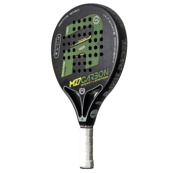 Padel Racket RP M27 Hybrid Edición Limitada 2020, Royal Padel | Level: Advanced, Competition, Professional | Power 90%, Control 90% 2