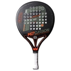 Padel Racket RP M27 Polietileno Edición Limitada 2020, Royal Padel | Level: Advanced, Competition, Professional | Power 95%, Control 95% 1