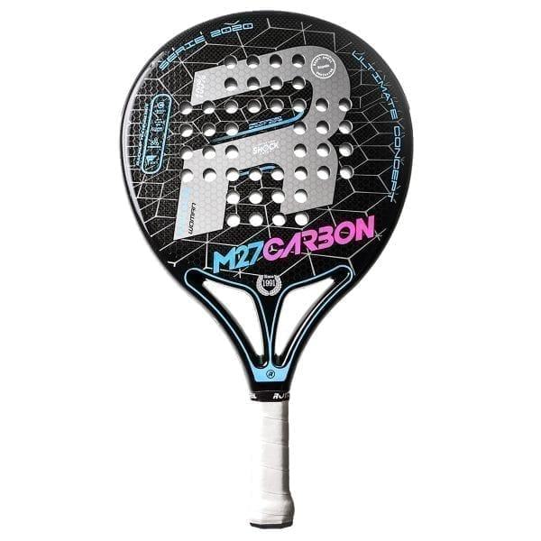 Padel Racket RP M27 Woman 2020, Royal Padel | Level: Advanced, Competition, Professional | Power 95%, Control 95% 1