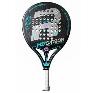I Love Padel, Royal Padel | Padel Racket RP M27 Woman Edicón Limitada 2020 | Level: Advanced, Competition, Professional | Power 95%, Control 95% 1