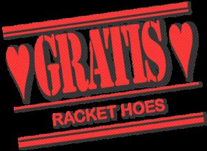 Gratis Padel racket Hoes
