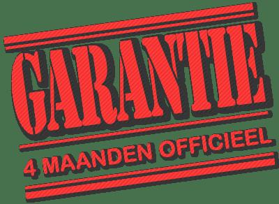 Officiële Fabrieksgarantie van 4 Maanden voor Padelrackets en Accesoires