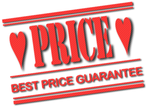 Best Price Guarantee for Padel Rackets, Padel Bags and BackPacks