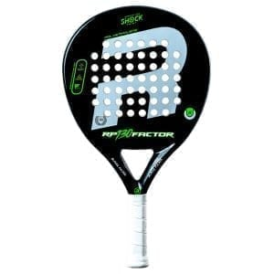 Padel Racket, Paddle Tennis Racquet, RP 130 Factor 2021 Royal Padel, Level: Competition 01