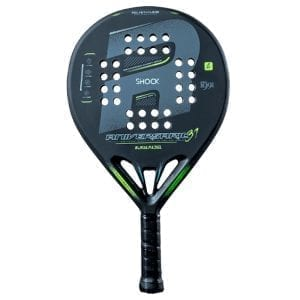 Padel Racket, Paddle Tennis Racquet, RP31 Aniversario Polietileno 2021 Royal Padel, Level: Competition, Professional 01