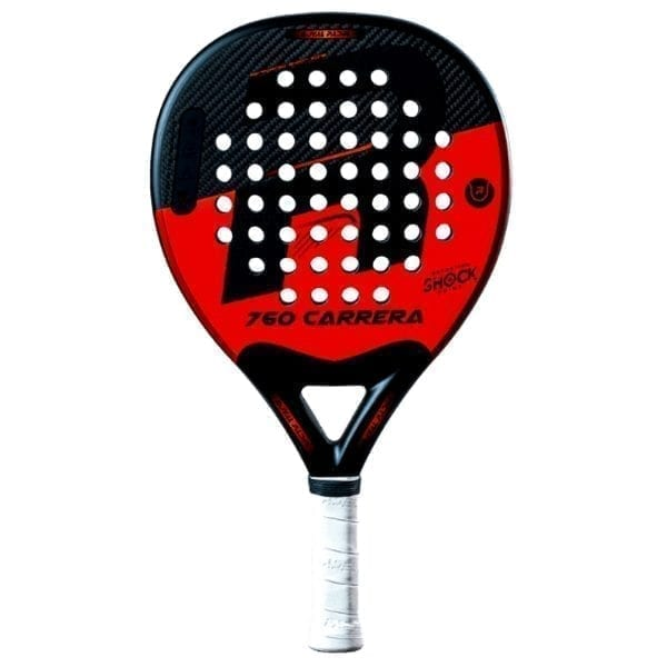 Padel Racket, Paddle Tennis Racquet, RP 760 Carrera 2021 Royal Padel, Level: High, Competition 01