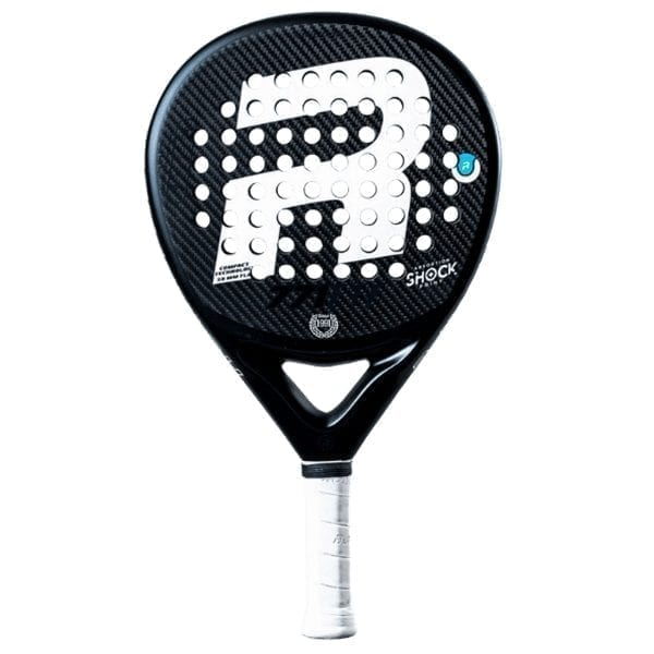 Padel Racket, Paddle Tennis Racquet, RP 771 EFE 2021 Royal Padel, Level: High, Competition 01