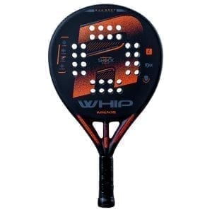Padel Racket, Paddle Tennis Racquet, RP 790 Whip EVA 2021 Royal Padel, Level: High, Competition 01