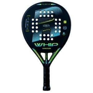 Padel Racket, Paddle Tennis Racquet, RP 790 Whip Hybrid 2021 Royal Padel, Level: High, Competition 01