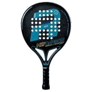 Padel Racket, Paddle Tennis Racquet, RP M27 Hybrid 2021 Royal Padel, Level: Competition, Professional 01