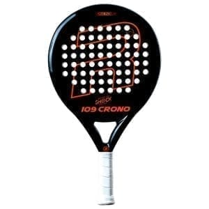 Padel Racket, Paddle Tennis Racquet, RP 109 Crono 2021 Royal Padel, Level: Beginner 01