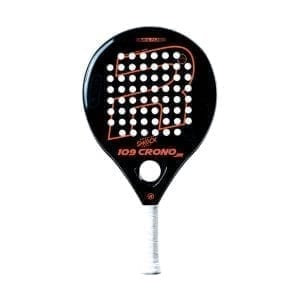 Padel Racket, Paddle Tennis Racquet, RP 109 Crono Junior 2021 Royal Padel, Level: Junior, Beginner 01